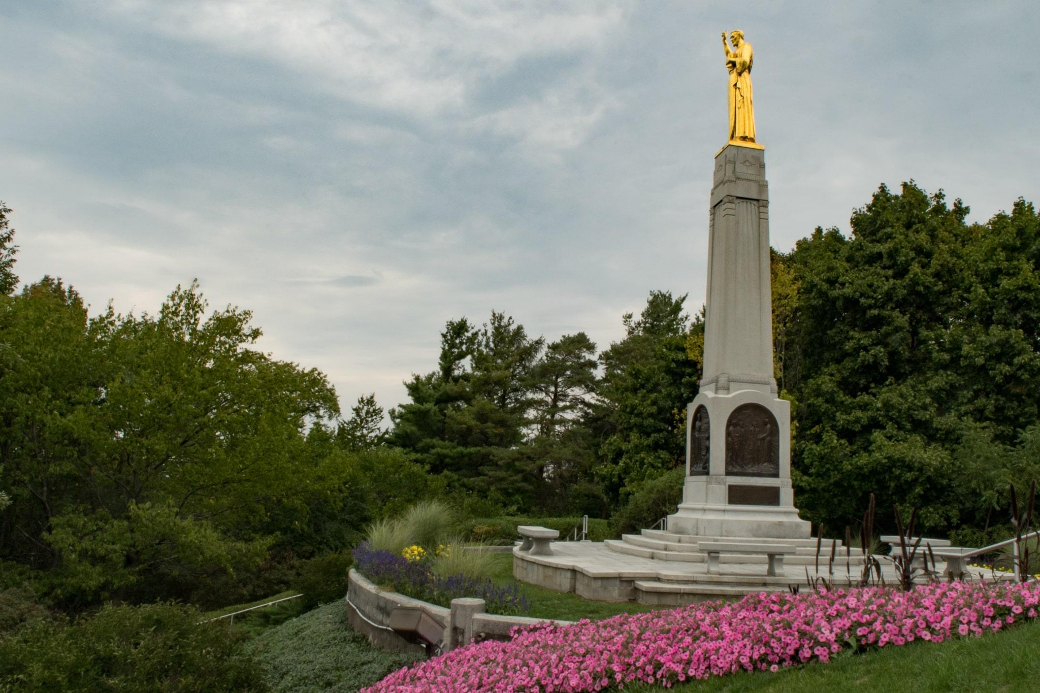 hill-cumorah-monument